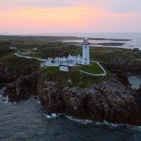 Ireland Coast Atlantic Light