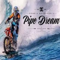 Pipe Dream Robbie Maddison-min
